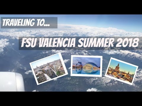 Traveling to FSU Valencia Campus