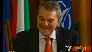 Господари на ефира   Казват сбогом на Румен Петков