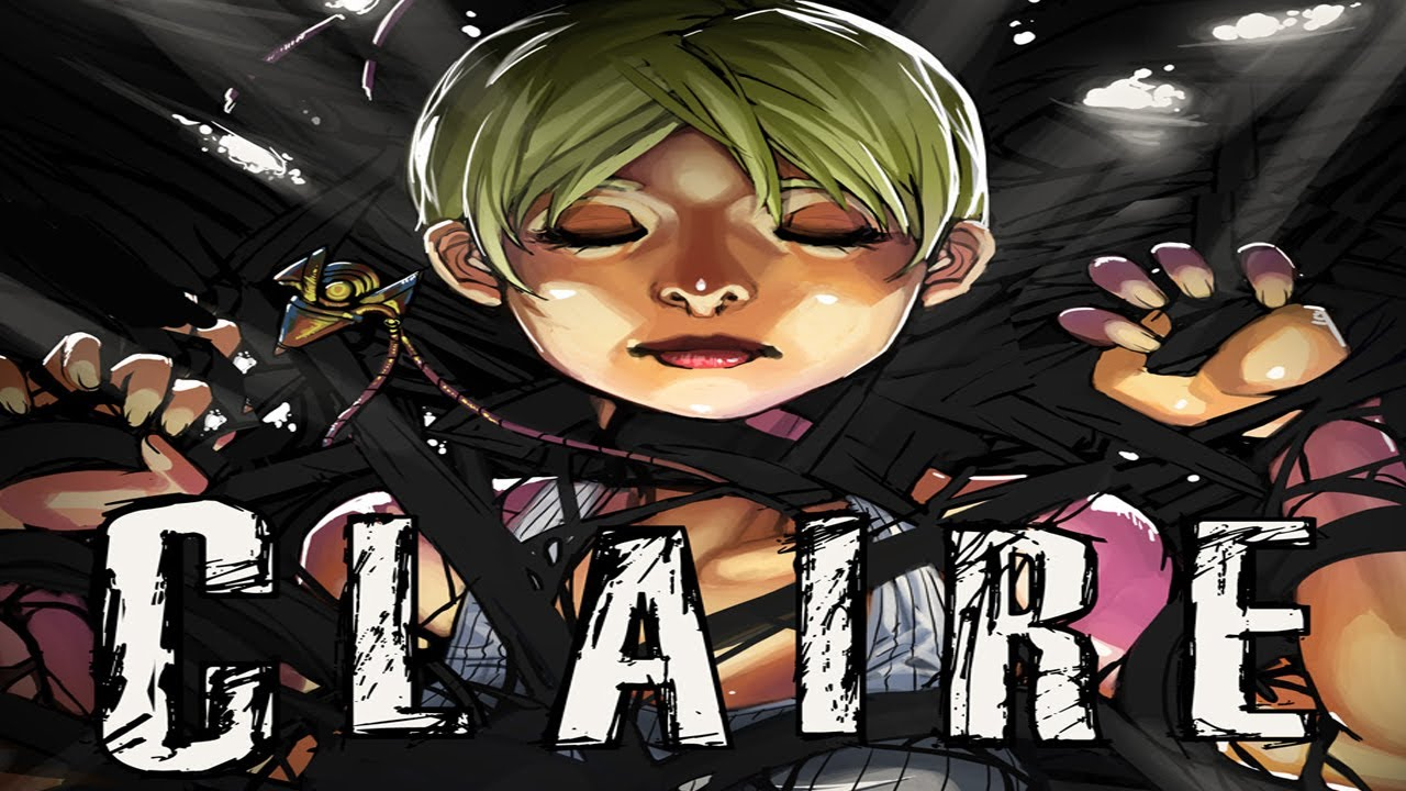 Image result for claire game