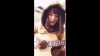 Xuân Này Con Không Về ( full) guitar cover song sinh em