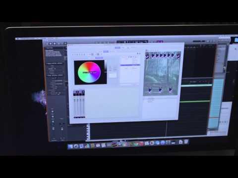 How I Program Lights, Clicks and Tracks for Live Performance  - 5 Minute Rundown