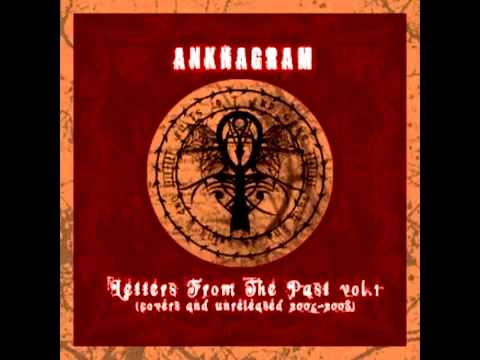 Ankhagram   One Of The Few Pink Floyd Cover