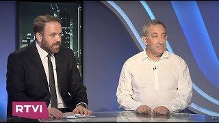 Почему известного американского журналиста задержали при въезде в Израиль?
