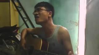Giật mình trong đêm - Guitar Davi's Hùng