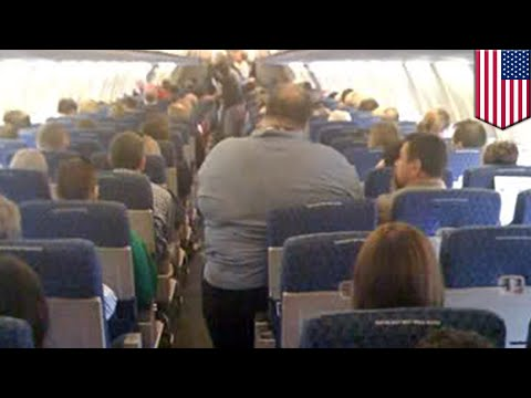 Airline seats: U.S. judge orders FAA to solve shrinking seat sizes amid safety concerns - TomoNews