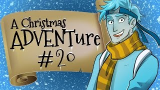 Minecraft Christmas ADVENTure 3 - Santa