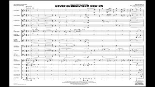 Never Enough/From Now On (from The Greatest Showman) arr. Paul Murtha