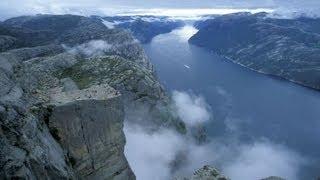 Norway - City of Stavanger
