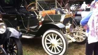 Vintage Buick antique car!