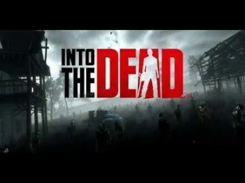 Game Zombie Offline High Graphics - Into The Dead - Indonesia