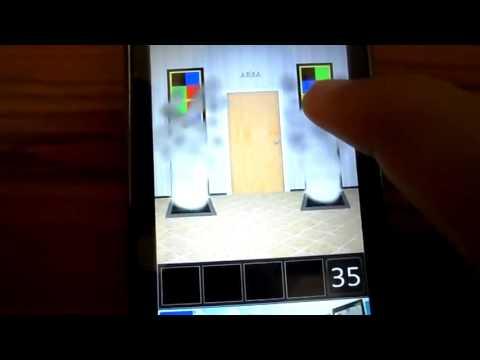 Прохождения игры Doors на Windows Phone (35 уровень)