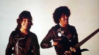 Thin Lizzy - Got To Give It Up (Live