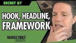 Hook, Headline, Framework