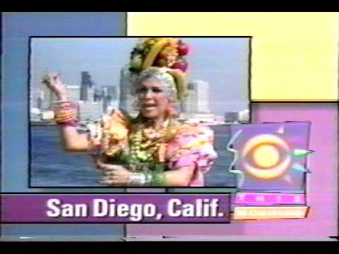 CBS Morning 1992.avi
