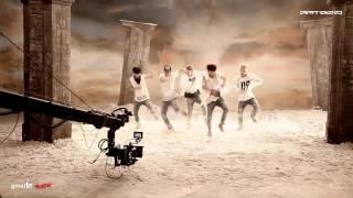 MIRRORED Run & Run - Bigstar (빅스타) Dance Making MV Mp3