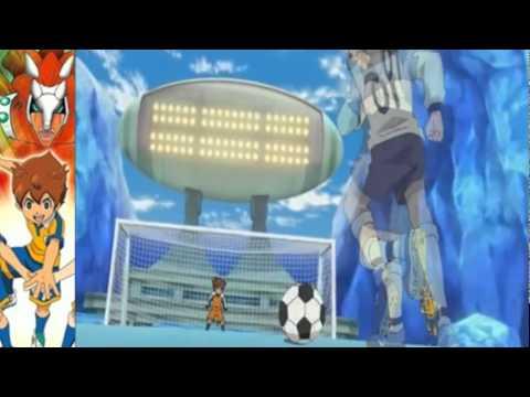 Inazuma Eleven Go Epic Moment - Go Yukimura!!!