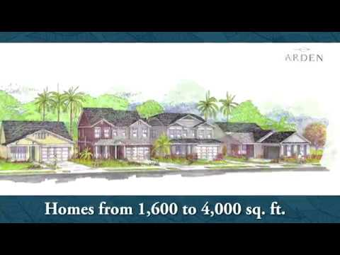 New Homes at Arden in Wellington, FL