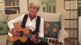 """Nasty Man"" by Joan Baez"