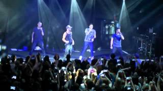 Five - If Ya Getting Down [HQ Complex - Adelaide] (31st Oct 2013)