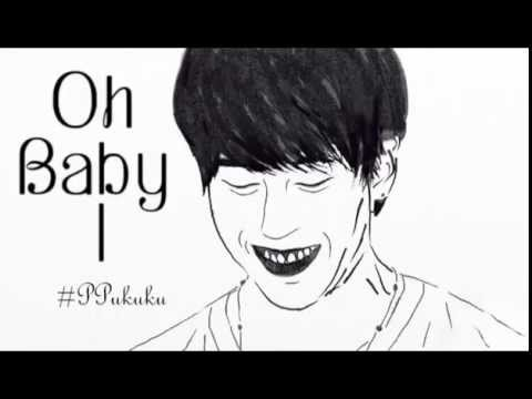 Oh Baby I - Mike D.Angelo ft. Aom