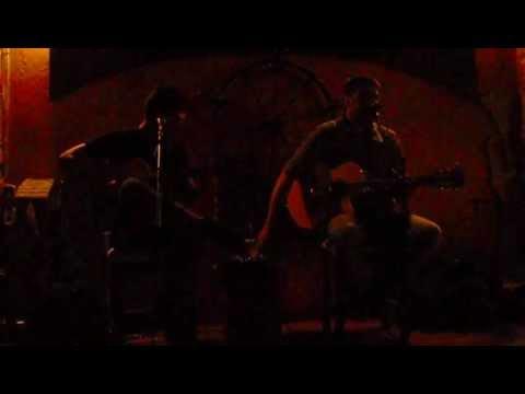 Dalyan / Turkey - JAZZ BAR DALYAN 2011 (Song: Beatles - Let It Be)