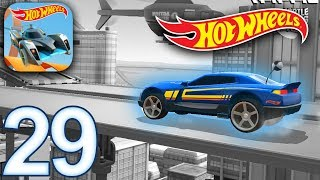 Hot Wheels: Race Off - SUPERCHARGE Challenge #29 (iPhone X)
