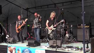 "Stone Cold Killers ""Hard Times"" Live At Mappfest 2015"