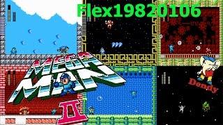 Mega Man 2 - NES: Mega Man 2 (rus) longplay [38] - User video