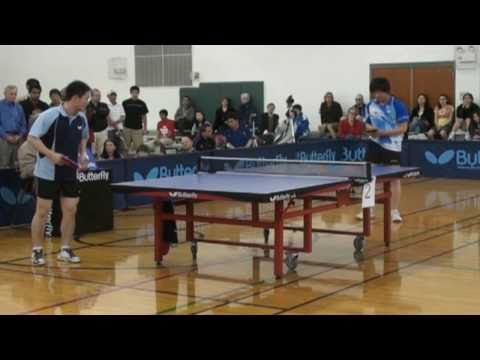 2010 Butterfly Cary Cup Final