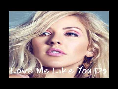 Ellie Goulding - Love Me Like You Do (free download) mp3.