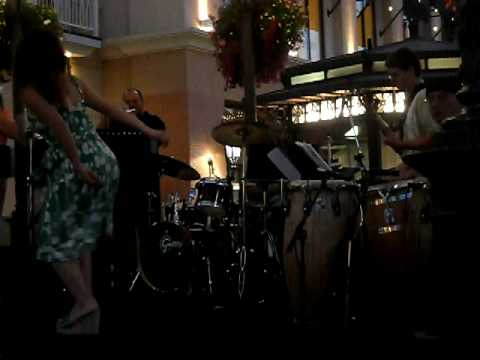 The Bobby Torres Ensemble at Bridgeport Village
