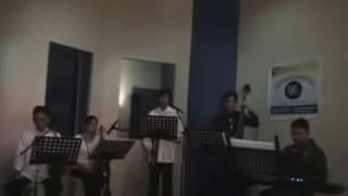 NGAYON AT KAILANMAN (QUINTET Instrumental) - Enrico Braza
