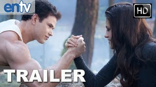 The Twilight Saga Marathon Trailer [HD]: Get Your Tickets For The Twilight Event Of The Year!
