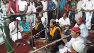 Dard mandam musta mandam   Fahim Warsi Ghulam Waris 09758681936