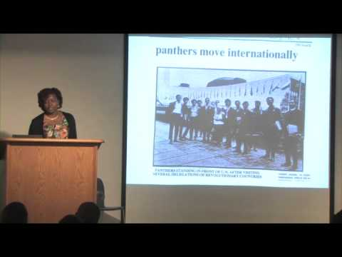 Black Radical Internationalism (June 6, 2013)