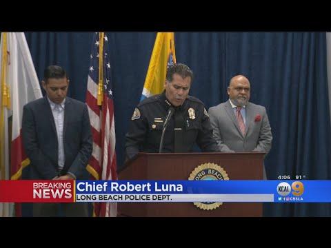 Police: Employee Threatened Mass Shooting At Long Beach Marriott Hotel