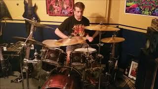 Le Serment De Tsion Drum Playthrough