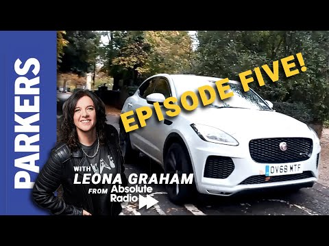 Jaguar E-Pace Long-Term Review Episode 5 | Road trip to the Absolute 80s Weekender!