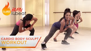 видео Body sculpt (Боди Скульпт)