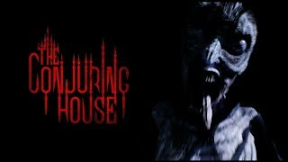 THE CONJURING HOUSE TRILLER GAMEPLAY | SRB | TAMIL STREAMING