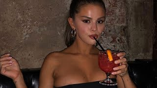 Video Is Selena Gomez THIRSTY For Justin Bieber's ATTENTION?! download MP3, 3GP, MP4, WEBM, AVI, FLV September 2018