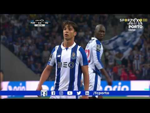 FC Porto-Feirense, 0-0 (resumo)