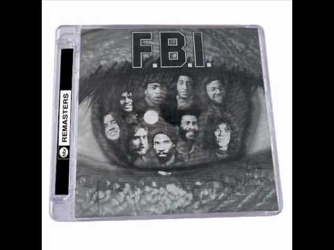 F.B.I. - The Time is Right to Leave the City