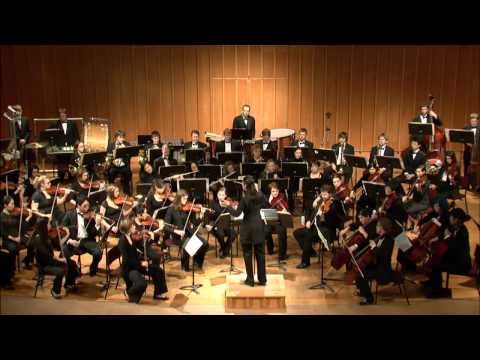 Philharmonic - Smetana - Die Moldau - No. 2 from Má Vlast