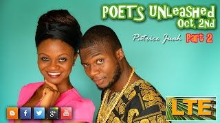 POETS UNLEASHED (Pt. 2) | LTEN ENTERTAINMENT