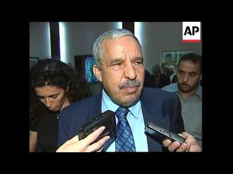 LIBYA: CELEBRATIONS FOR FREED HOSTAGES