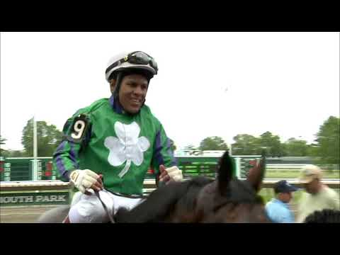 video thumbnail for MONMOUTH PARK 5-26-19 RACE 7