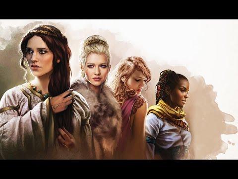 Las 4 Esposas - Reflexión - Motivacion
