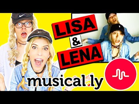 RECREATING LISA AND LENA'S CRINGY MUSICAL.LYS!! PART 2