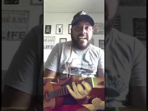 EU CHORO COVER Franklin Nogueira Baixista da simone e simaria